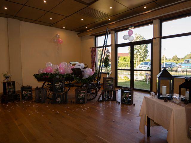 Le mariage de Adrien et Delphine à Kintzheim, Bas Rhin 30