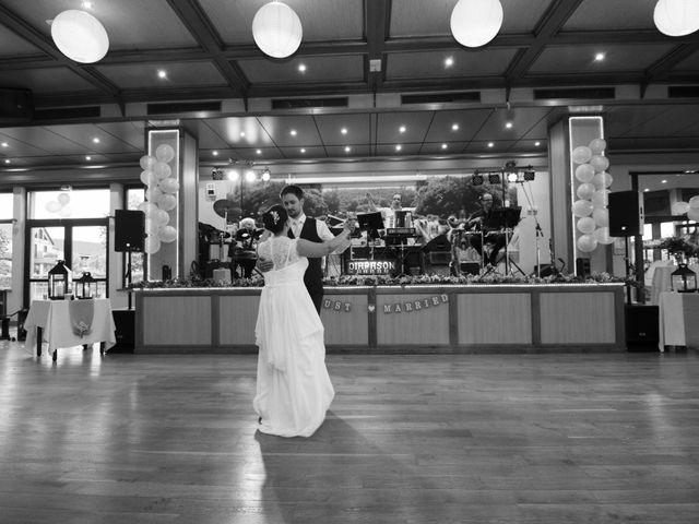 Le mariage de Adrien et Delphine à Kintzheim, Bas Rhin 35
