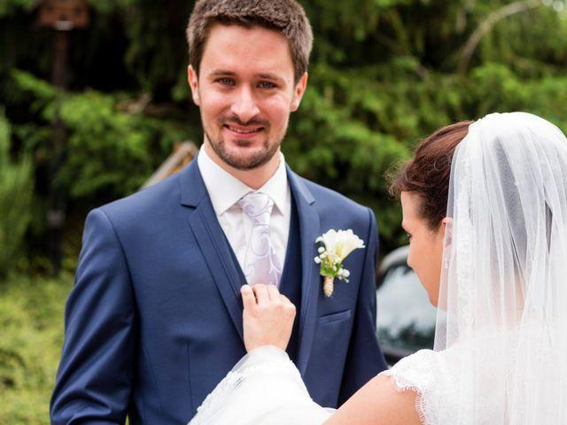 Le mariage de Adrien et Delphine à Kintzheim, Bas Rhin 39