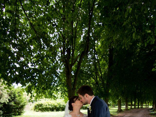 Le mariage de Adrien et Delphine à Kintzheim, Bas Rhin 42