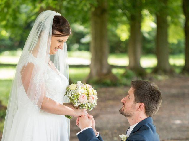 Le mariage de Adrien et Delphine à Kintzheim, Bas Rhin 43