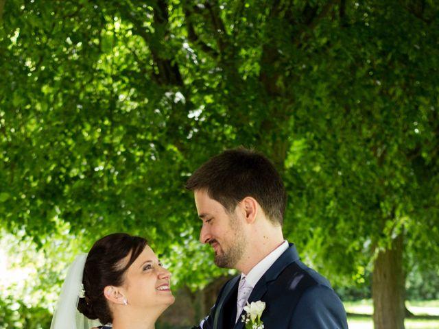 Le mariage de Adrien et Delphine à Kintzheim, Bas Rhin 45