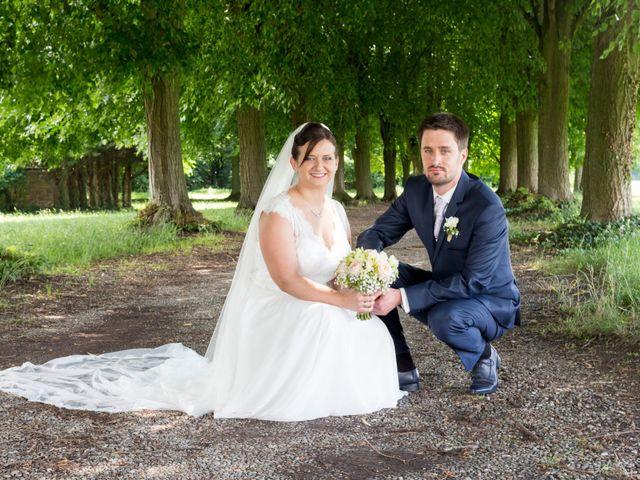 Le mariage de Adrien et Delphine à Kintzheim, Bas Rhin 47
