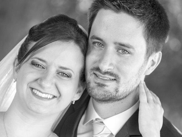 Le mariage de Adrien et Delphine à Kintzheim, Bas Rhin 48