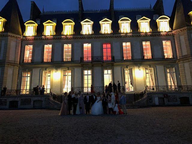 Le mariage de Hassan et Mona  à Santeny, Val-de-Marne 2