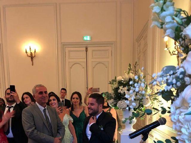 Le mariage de Hassan et Mona  à Santeny, Val-de-Marne 6