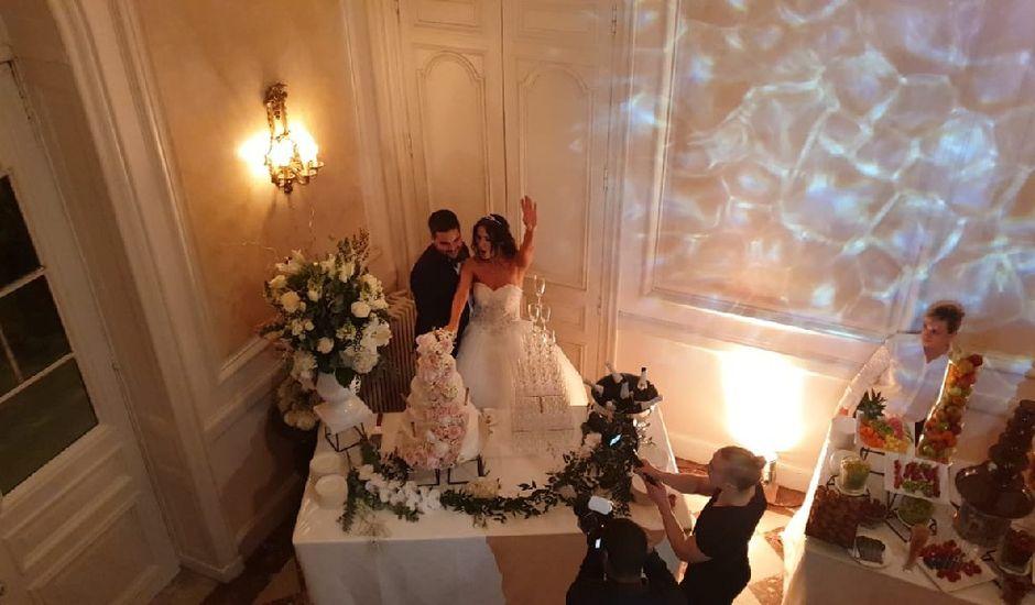 Le mariage de Hassan et Mona  à Santeny, Val-de-Marne