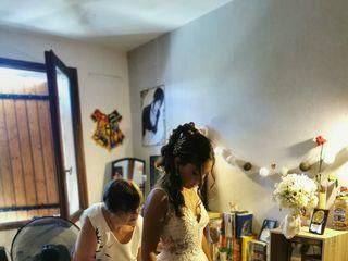 Le mariage de Fabiana et Damien 2