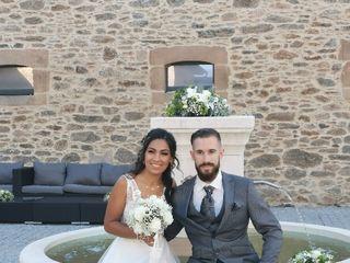 Le mariage de Fabiana et Damien 3