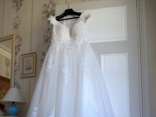 Le mariage de Melody et Adrien 1