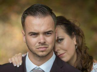 Le mariage de Fiona et Alexandre