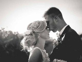 Le mariage de Laetitia et Yohann 3