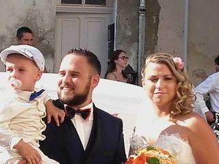 Le mariage de Amandine et Fabien 3