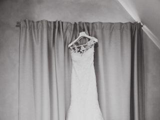 Le mariage de Marie et Philippe 1