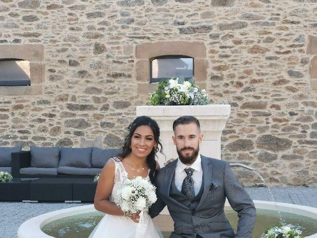 Le mariage de Damien et Fabiana à Graulhet, Tarn 1