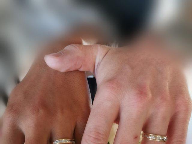 Le mariage de Damien et Fabiana à Graulhet, Tarn 5