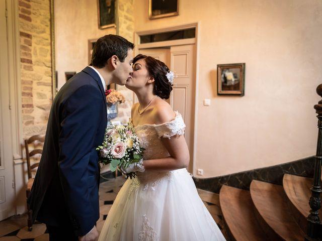 Le mariage de Adrien et Melody à Villeurbanne, Rhône 8
