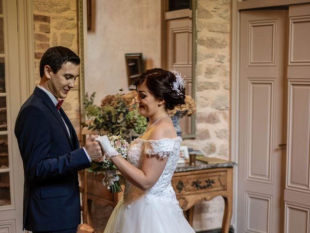 Le mariage de Adrien et Melody à Villeurbanne, Rhône 9