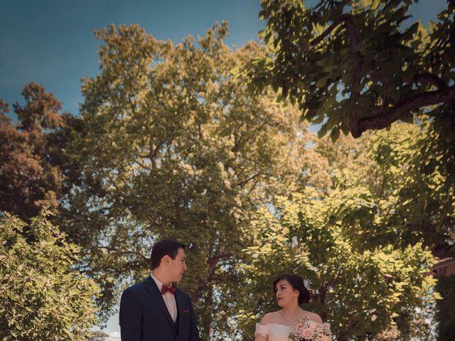 Le mariage de Adrien et Melody à Villeurbanne, Rhône 10