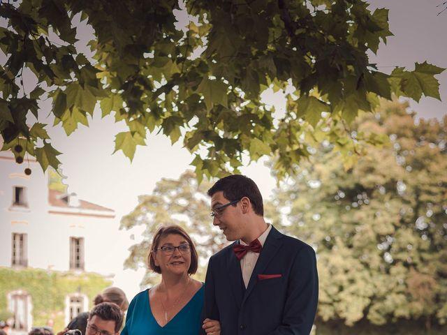 Le mariage de Adrien et Melody à Villeurbanne, Rhône 18