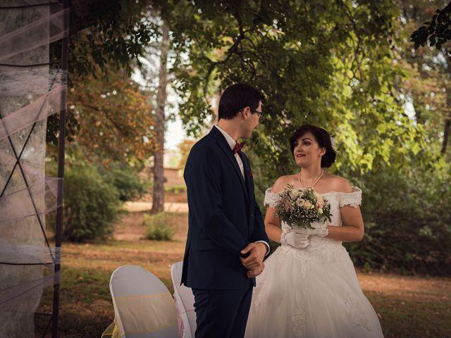 Le mariage de Adrien et Melody à Villeurbanne, Rhône 21