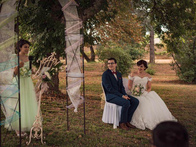 Le mariage de Adrien et Melody à Villeurbanne, Rhône 22