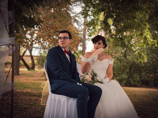 Le mariage de Adrien et Melody à Villeurbanne, Rhône 24