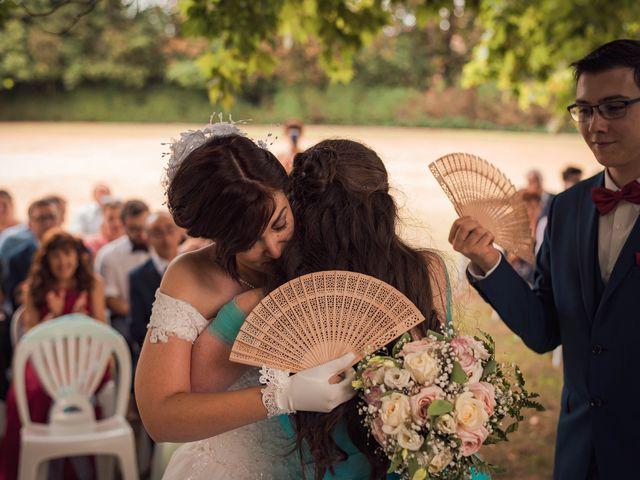 Le mariage de Adrien et Melody à Villeurbanne, Rhône 25