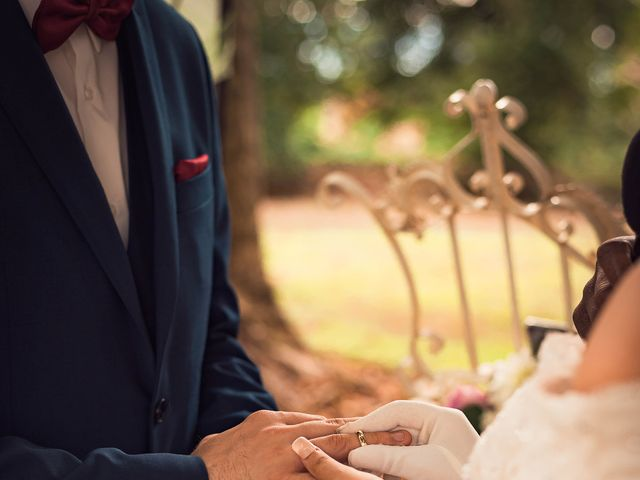 Le mariage de Adrien et Melody à Villeurbanne, Rhône 26