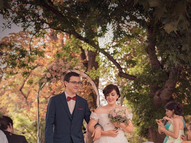Le mariage de Adrien et Melody à Villeurbanne, Rhône 27