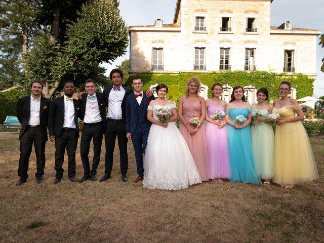 Le mariage de Adrien et Melody à Villeurbanne, Rhône 30