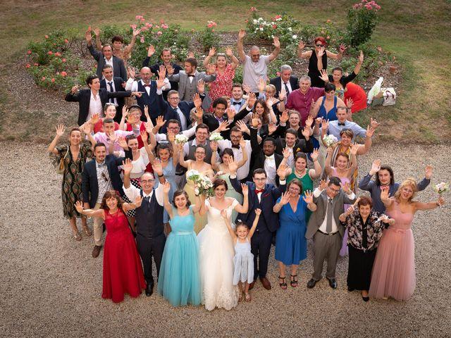 Le mariage de Adrien et Melody à Villeurbanne, Rhône 33