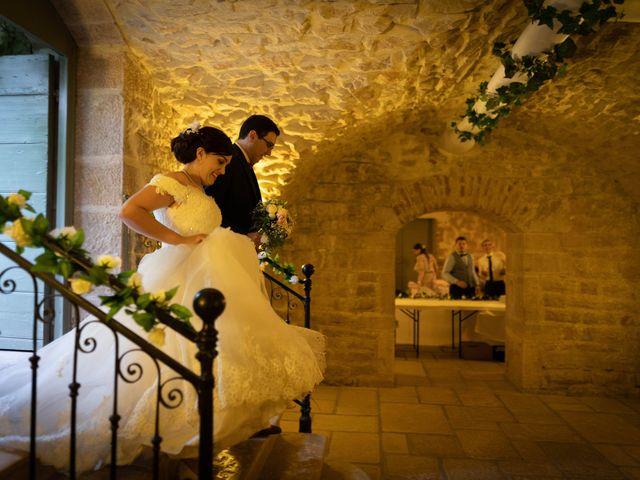 Le mariage de Adrien et Melody à Villeurbanne, Rhône 34