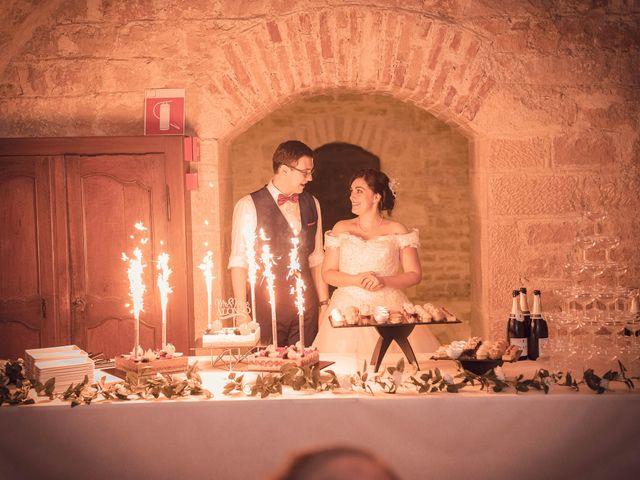 Le mariage de Adrien et Melody à Villeurbanne, Rhône 37