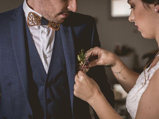 Le mariage de Thomas et Aurore à Castanet-Tolosan, Haute-Garonne 8