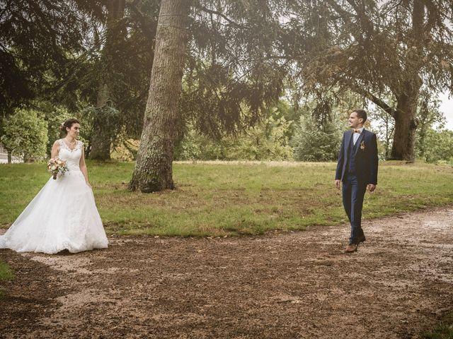 Le mariage de Thomas et Aurore à Castanet-Tolosan, Haute-Garonne 9