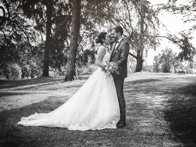Le mariage de Thomas et Aurore à Castanet-Tolosan, Haute-Garonne 10