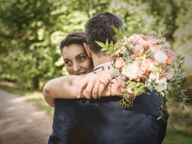 Le mariage de Thomas et Aurore à Castanet-Tolosan, Haute-Garonne 12