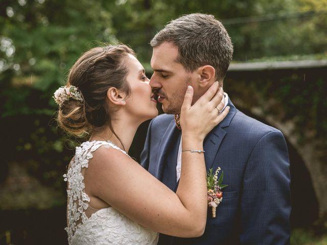 Le mariage de Thomas et Aurore à Castanet-Tolosan, Haute-Garonne 16