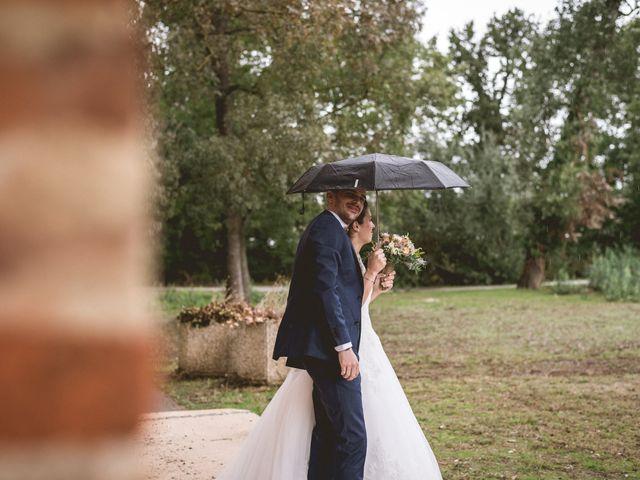 Le mariage de Thomas et Aurore à Castanet-Tolosan, Haute-Garonne 19