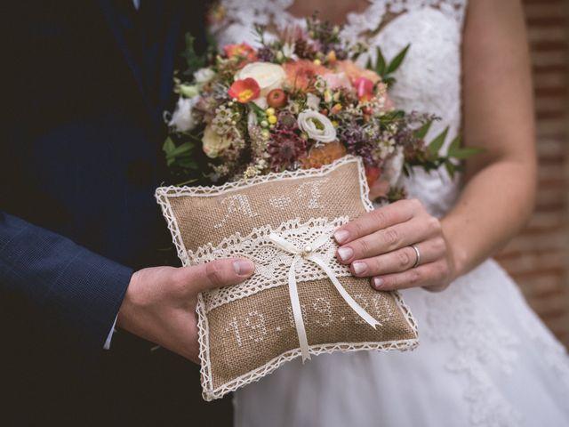 Le mariage de Thomas et Aurore à Castanet-Tolosan, Haute-Garonne 20