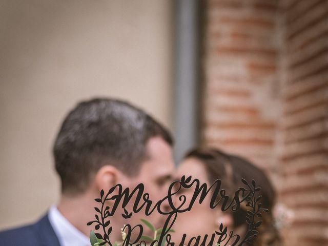 Le mariage de Thomas et Aurore à Castanet-Tolosan, Haute-Garonne 21