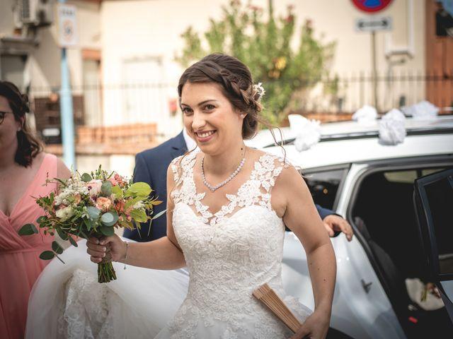 Le mariage de Thomas et Aurore à Castanet-Tolosan, Haute-Garonne 23