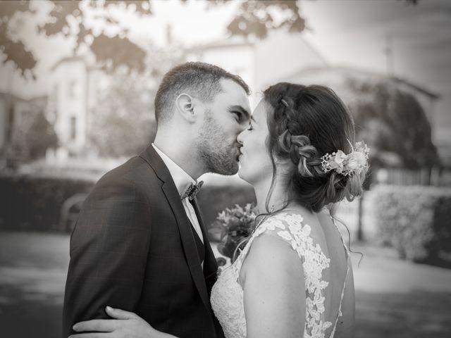 Le mariage de Thomas et Aurore à Castanet-Tolosan, Haute-Garonne 24