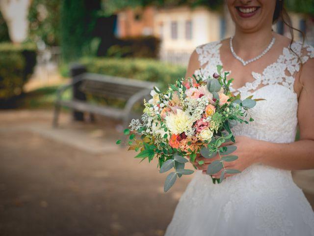 Le mariage de Thomas et Aurore à Castanet-Tolosan, Haute-Garonne 25