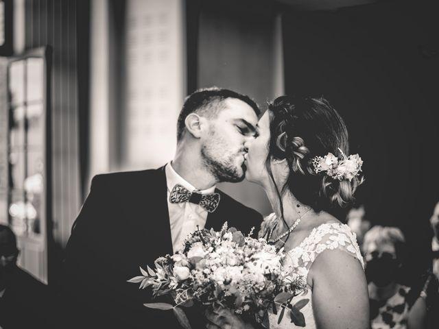 Le mariage de Thomas et Aurore à Castanet-Tolosan, Haute-Garonne 28