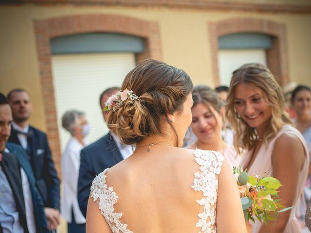 Le mariage de Thomas et Aurore à Castanet-Tolosan, Haute-Garonne 29