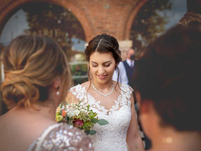 Le mariage de Thomas et Aurore à Castanet-Tolosan, Haute-Garonne 30