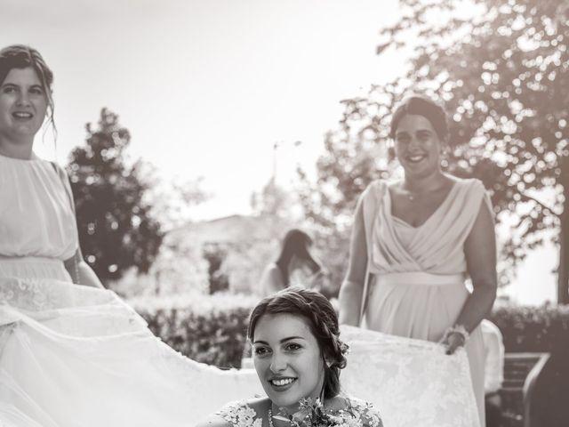 Le mariage de Thomas et Aurore à Castanet-Tolosan, Haute-Garonne 36