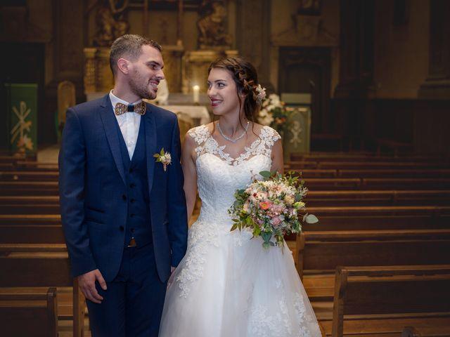 Le mariage de Thomas et Aurore à Castanet-Tolosan, Haute-Garonne 40